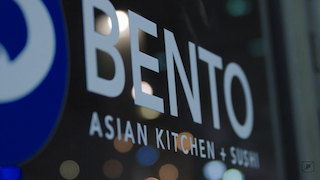 Bento Asian Kitchen Cafe